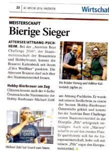 Staatsmeister Bier